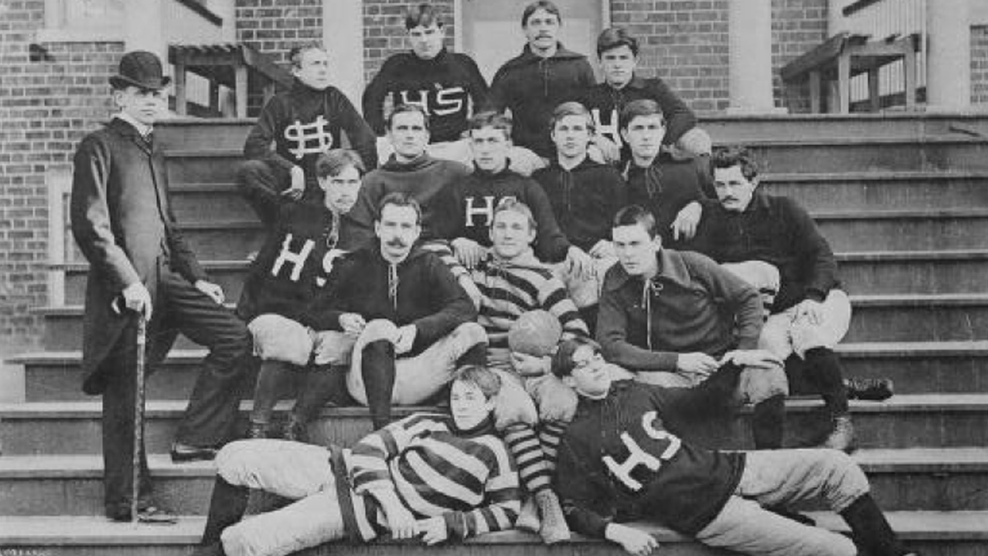 1894 Hampden-Sydney Football Team