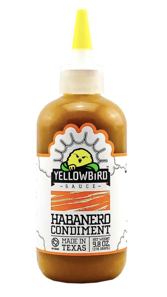 Yellowbird Habanero